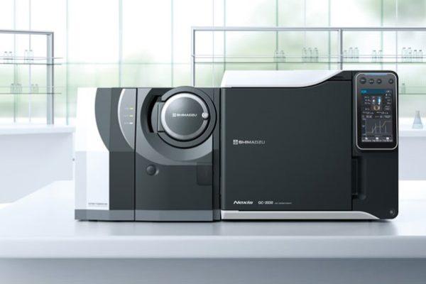 GCMS-TQ8050NX